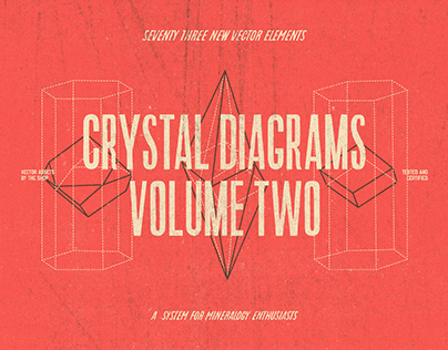 Crystal diagrams vol. 02