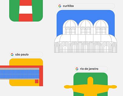Google Summer Campaign