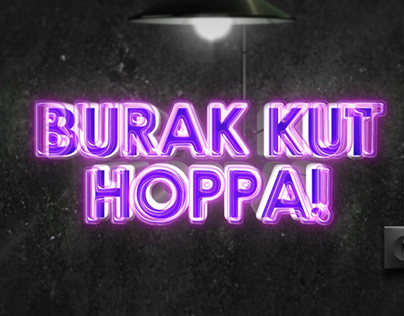 Burak Kut - Hoppa (Official Trailer)
