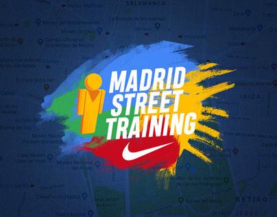 Madrid Street Training   Nike