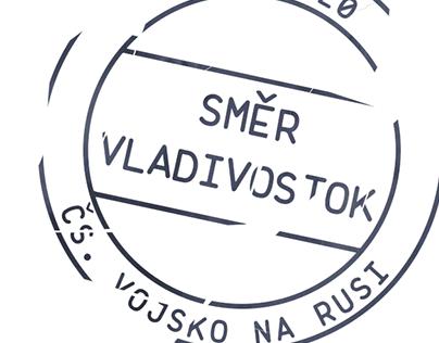 Směr Vladivostok