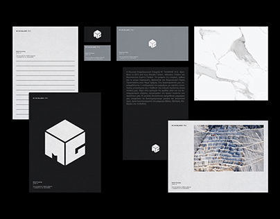 Michael Galanis — Marble Processing