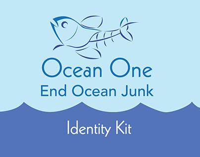 Ocean One Identity Kit