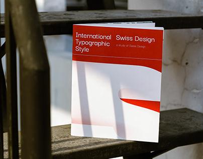 Swiss Design Book