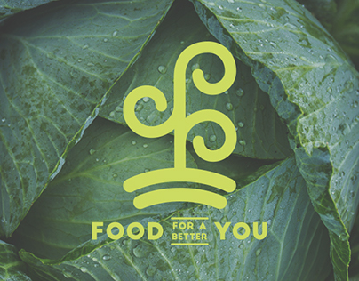 Food for a Better You Branding