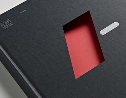 Acerbis Design monograph