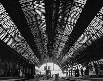 """""""Leopolis Grand Central Station"""""""