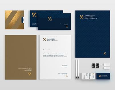 Association of tax consultants branding