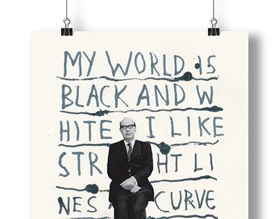 Poster Design: Type