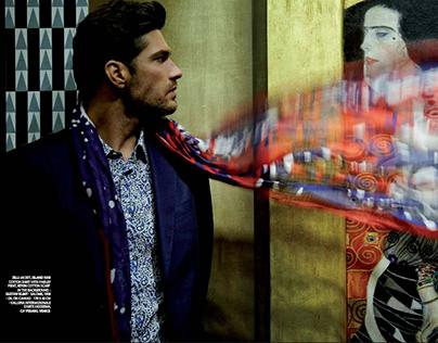 BeSpoke Magazine - Klimt