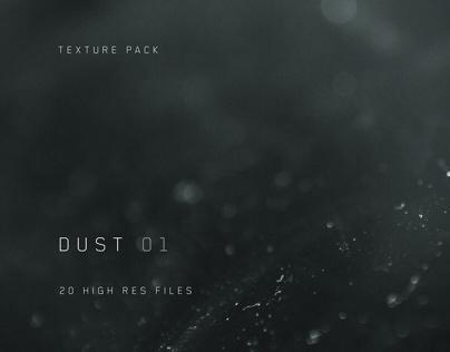 Dust Textures 01