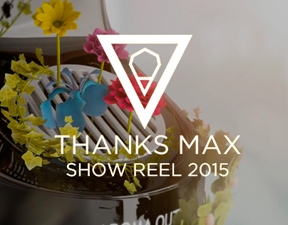 Show reel 2015 - Thanks Max Studio - www.3dhdmodels.com