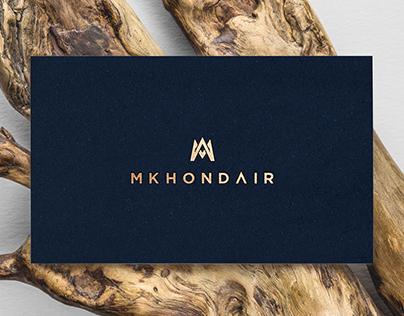 Mkhondair Private Jet Branding