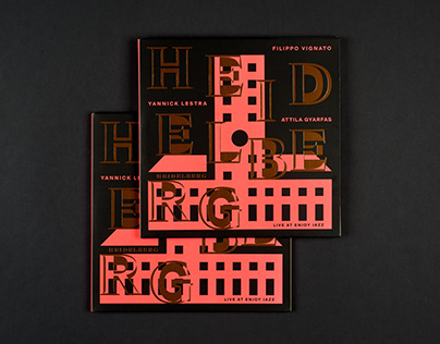 Heidelberg Vinyl Cover