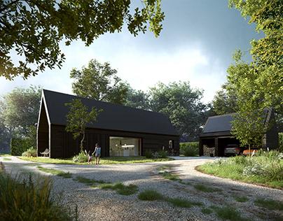 House in UK