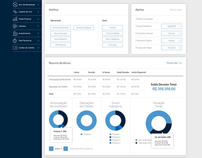SRM - Consultoria de UX e UI Design