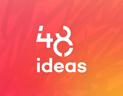 48 ideas