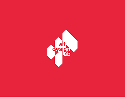 Altdesignlab - Architecture Bureau Brand Identity
