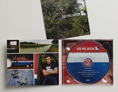 Rod Melancon   Album Cover shoot   LA14   Louisiana