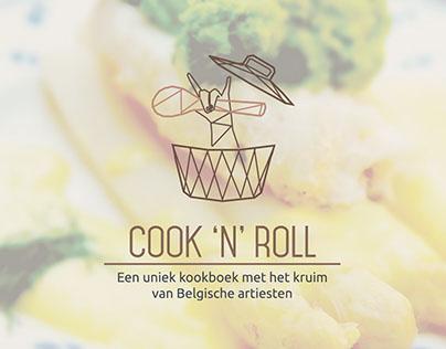 Cook 'n Roll
