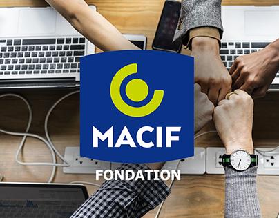 Crowdfunding : Fondation Macif