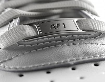 Nike - Air Force One
