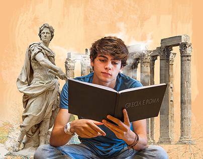 Roteiro Cultural Greco Romano