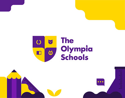 The Olympia Schools Brand System Renewal