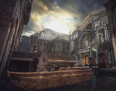 Gears of War Ultimate Edition Multiplayer Maps