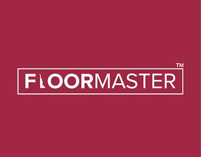 Floormaster Branding