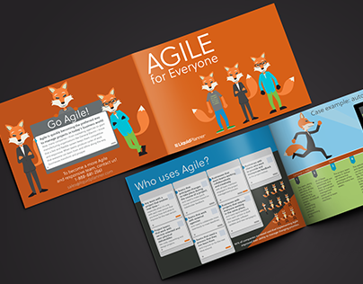 Agile for Everyone eBook
