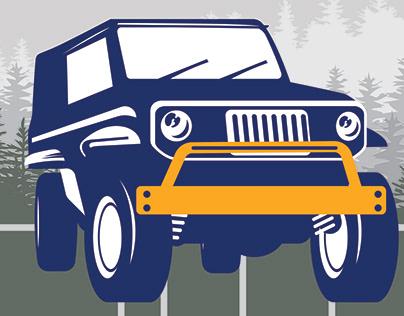 Fact of Suzuki Jimny
