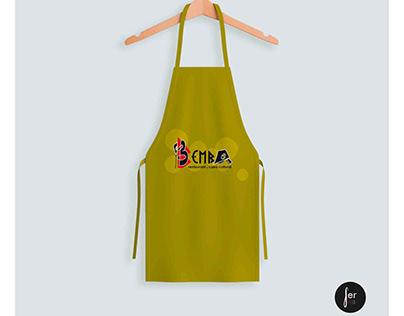 """Rediseño de marca """"Bemba"""" Restaurant y Casa cultural"""