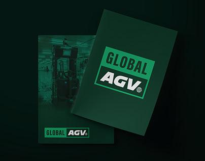 Visual Identity - Global AGV