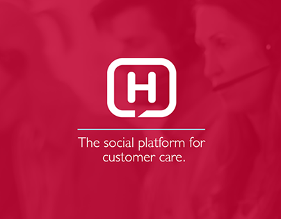 HelpSocial Branded Collateral