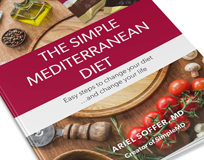 The Simple Mediterranean Diet | Design & Format
