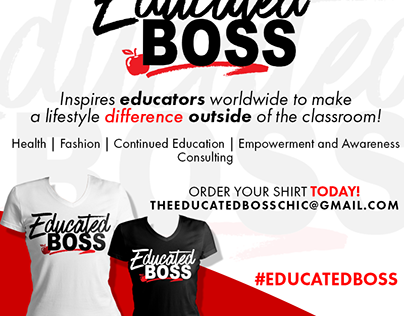 The Educated Boss