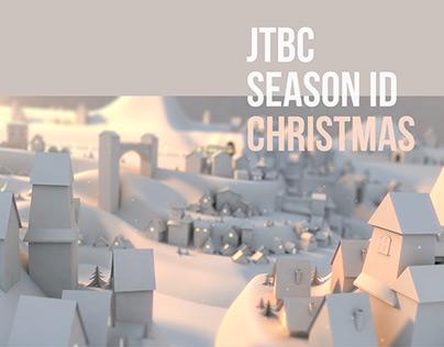 JTBC season ID _ Christmas