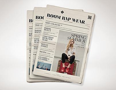 Newspaper 03