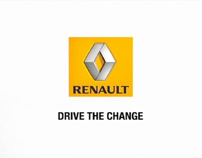 Renault range italian commercial