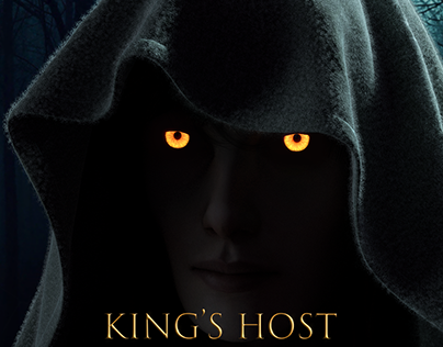 King's Host book cover