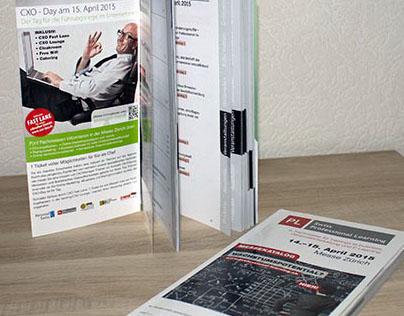 Messe Katalog