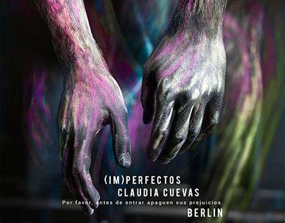 (IM) PERFECTOS - Berlín