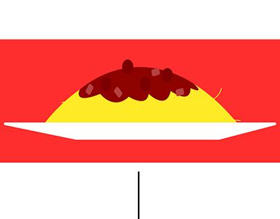 Etude de cas : Pâtes à la bolognaise