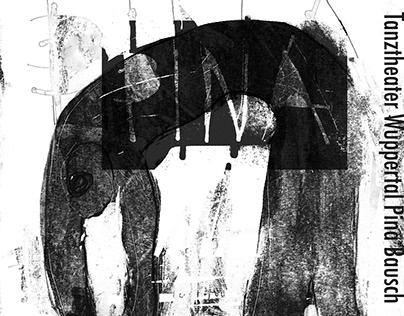 Pina Bausch Poster