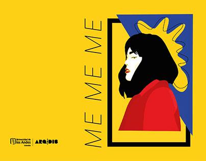 ME ME ME - Estudio 2