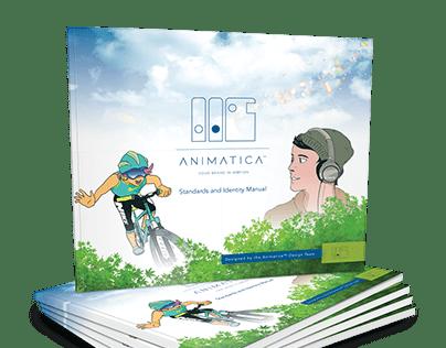 Animatica Branding Guide