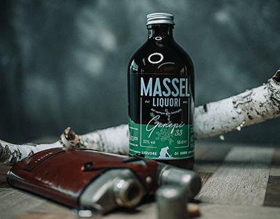 PHOTO SHOOT #02 for Liquori Massel
