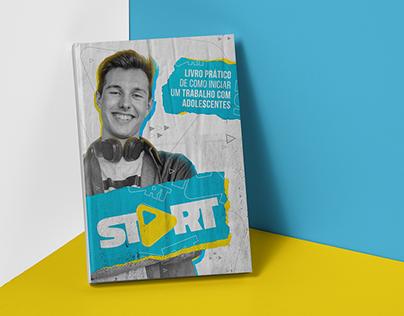 Start | Livro