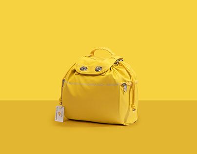 Mandarina Duck Bag